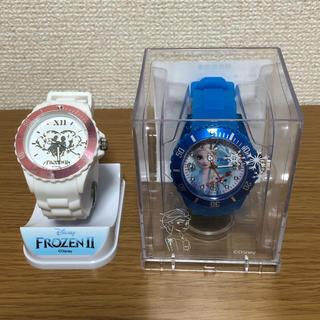 ディズニー(Disney)のアナと雪の女王2 腕時計(腕時計)