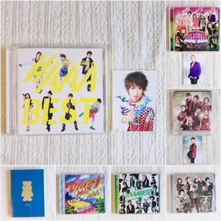 トリプルエー(AAA)のAAAアルバム(一部トレカ付き)(ポップス/ロック(邦楽))