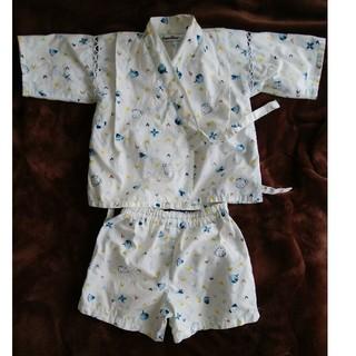 ファミリア(familiar)のファミリア 甚平 80(甚平/浴衣)