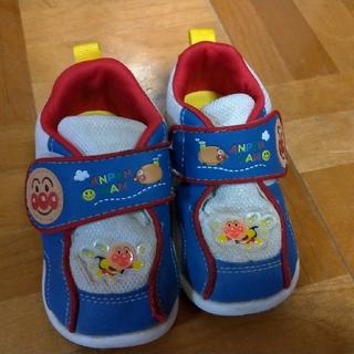アンパンマン - アンパンマンの靴13*EE