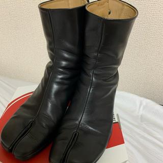 マルタンマルジェラ(Maison Martin Margiela)のマルジェラ 足袋ブーツ 専用(ブーツ)