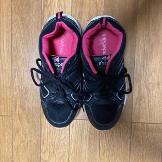 ケイパ(Kaepa)の運動靴23.5(スニーカー)