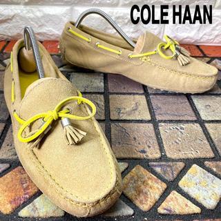 Cole Haan - COLE HAAN コールハーン ローファー ドライビングシューズ