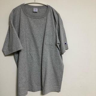 チャンピオン(Champion)のChampion T1011 USA製 ポケットTシャツ チャンピオン XL(Tシャツ/カットソー(半袖/袖なし))