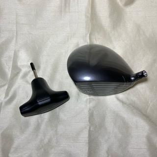 ダンロップ(DUNLOP)のゴルフクラブ ドライバー スリクソン 10.5(その他)