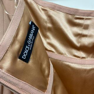 ドルチェアンドガッバーナ(DOLCE&GABBANA)のドルチェアンドガッバーナ スカート(ひざ丈スカート)
