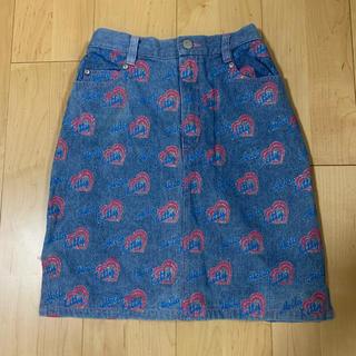 サンリオ(サンリオ)の子供用 スカート(スカート)