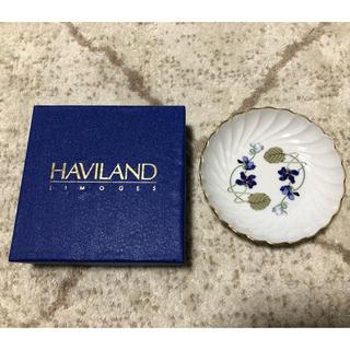 アビランド(Haviland)のHAVILAND 小皿(食器)