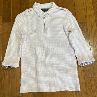 アールニューボールド(R.NEWBOLD)のアールニューボールド R.NEWBOLD Tシャツ カットソー(Tシャツ/カットソー(七分/長袖))