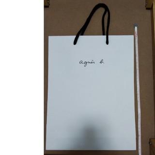 アニエスベー(agnes b.)のagnes b ショップ袋(ショップ袋)