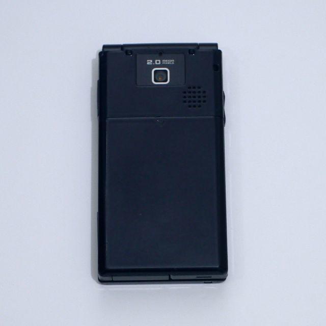 740SC ブラック シムフリー スマホ/家電/カメラのスマートフォン/携帯電話(スマートフォン本体)の商品写真