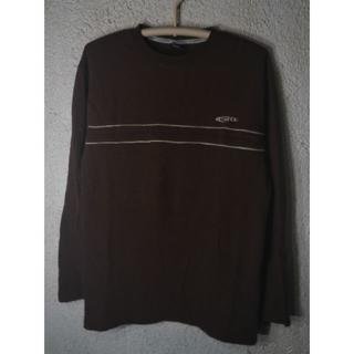 クルー(CRU)の6210 CRU DESIGN  長袖 ロンt ビンテージ(Tシャツ/カットソー(七分/長袖))