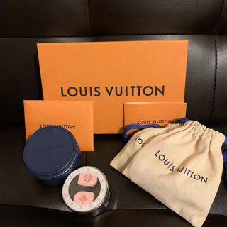 ルイヴィトン(LOUIS VUITTON)のLOUIS VUITTON ワイヤレスイヤホン(ヘッドフォン/イヤフォン)