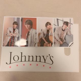 ジャニーズ(Johnny's)のあき様専用(アイドルグッズ)