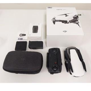 GoPro - DJI MAVIC AIR NDフィルター インテリジェントフライトバッテリー