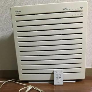 日立 - 空気清浄機
