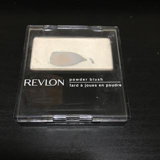 レブロン(REVLON)のレブロン パーフェクトリーナチュラルブラッシュ 201(フェイスカラー)