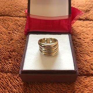 アーバンリサーチ(URBAN RESEARCH)の即日配送☆リング 指輪 ゴールド 重ね(リング(指輪))