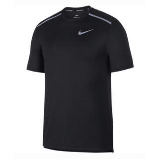 ナイキ(NIKE)の新品未使用 ナイキ NIKE ランニング シャツ Lサイズ(ランニング/ジョギング)