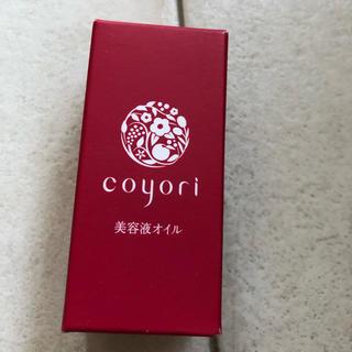 コバヤシセイヤク(小林製薬)のcoyori 彩醒 化粧水&美容液オイルセット 新品未開封き(オイル/美容液)