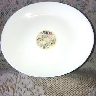 ヤマザキセイパン(山崎製パン)のヤマザキ春のパン祭り お皿 (白いオーパルディッシュ10枚)(食器)