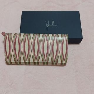 シビラ(Sybilla)のニャア様専用⭐お値下げ⭐シビラ 長財布(財布)