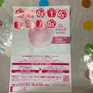 ヤマザキセイパン(山崎製パン)のヤマザキ春のパンまつり2020 (ノベルティグッズ)