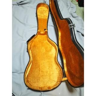 エレキギター専用ハードケース(ケース)