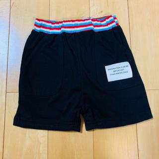 シマムラ(しまむら)のハーフパンツ 男の子 80センチ(パンツ)