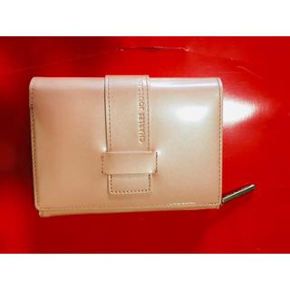シャルルジョルダン(CHARLES JOURDAN)の折り財布(財布)