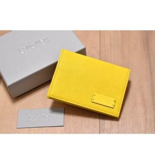 カルバンクライン(Calvin Klein)の新品 カルバンクライン プラチナム セイム パスケース付き 本革 小銭入れ  (コインケース/小銭入れ)