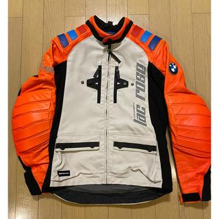 ビーエムダブリュー(BMW)の【ココアさま専用】BMW Motorrad ベンチャーネオンジャケット (装備/装具)