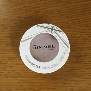 リンメル(RIMMEL)のリンメル イルミナイザー 003 ハイライトクリーム(フェイスカラー)