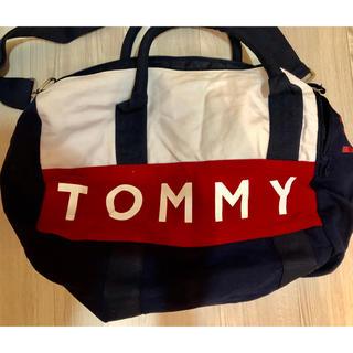 トミーヒルフィガー(TOMMY HILFIGER)のTOMMY HILFIGER ボストンバッグ(ボストンバッグ)