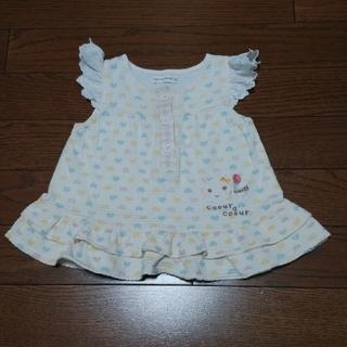 クーラクール(coeur a coeur)のクーラクール ベビー服(サイズ70)(その他)