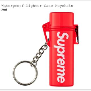 シュプリーム(Supreme)のSupreme Lighter シュプリーム ライター キーチェーン (タバコグッズ)