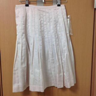 エムケーミッシェルクラン(MK MICHEL KLEIN)のMKミッシェルクラン 新品未使用 スカート(ひざ丈スカート)