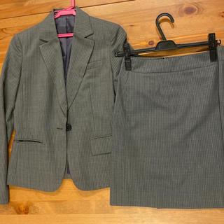 アオヤマ(青山)の青山 女性用スーツ上下セット 9号(スーツ)