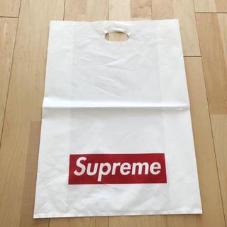シュプリーム(Supreme)のSupreme ショッパー supreme ショップ袋 ナイロン(ショップ袋)