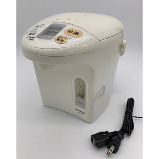 パナソニック(Panasonic)のパナソニック Panasonic NC-EJ222 電気ポット(電気ポット)