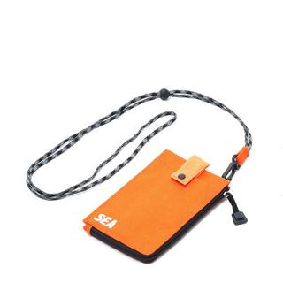 シュプリーム(Supreme)のWIND AND SEA   PHONE&ID PASS CASE 送料込み(パスケース/IDカードホルダー)