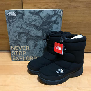 THE NORTH FACE - THE NORTH FACE ノースフェイス ヌプシ 26.0