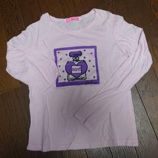 アイロニー(IRONY)のRONY長袖Tシャツ(Tシャツ/カットソー)