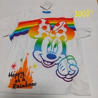 ディズニー(Disney)のこども用Tシャツ(Tシャツ/カットソー)