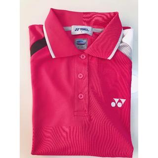 ヨネックス(YONEX)のヨネックスバドミントンウェア(Tシャツ(半袖/袖なし))
