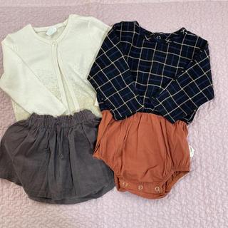 ザラ(ZARA)のZARA H&M 韓国子供服まとめうり(その他)