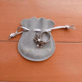 カロリナグレイサー(CAROLINA GLASER)のカロリナグレイサー  リング (リング(指輪))