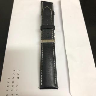 ロレックス(ROLEX)のカミーユフォルネ 時計ベルト(レザーベルト)