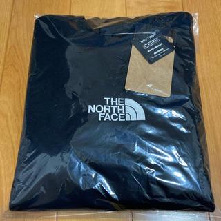 THE NORTH FACE - THE NORTH FACE スウェット クルー トレーナー ブラック S