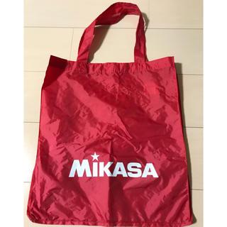 MIKASA - ミカサ ナイロン トートバッグ